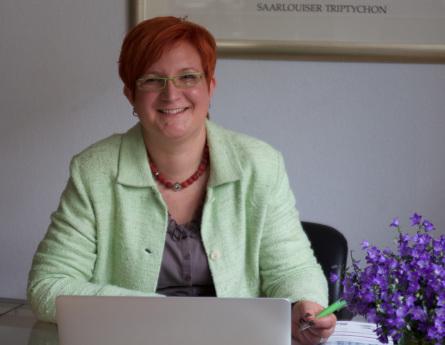 Steuerberaterin Christiane Kohler-Grzybeck